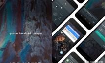 カスタムROM『Paranoid Android 6.0』リリース、Marshmallowベース