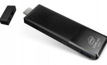 インテル、スティックPC『Compute Stick』Core m3モデル(STK2M3W64CC)発売、スペック