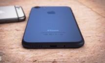 iPhone 7の新色『ディープブルー』予想イメージ画像が登場