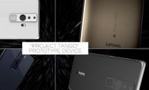 6.4型『Lenovo PHAB2 Pro』はProject Tangoスマートフォンか