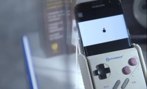 スマートフォンでゲームボーイを楽しむ『Smart Boy』12月に発売へ
