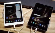 ASUS、9.7型 ZenPad 3S 10(Z500M) 発表 – スペック・価格・発売日