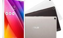 19,800円の8型ASUS ZenPad 8.0(Z380M)発表、スペック・価格・発売日