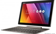 10.1型SIMフリー『ASUS ZenPad 10 (Z300CNL)』発表、スペック・価格・対応周波数