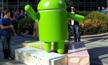 次期Android OS、菓子名は『Nougat』(ヌガー)に決定