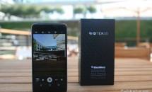 5.2型BlackBerry DTEK50発表、第2弾Androidスマートフォンのスペック・価格・発売日・対応周波数