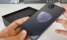 BlackBerry DTEK50 の開封~ハンズオン動画レビューが公開される