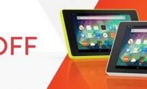 Fire HD 6タブレット が35%OFFセール開始、通常価格11800円→7670円に