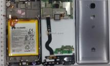 Huawei Nexus 6P 2016か、型番「H1622」と「H710VL」がFCC通過