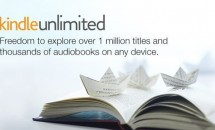 電子書籍読み放題 Kindle Unlimited、講談社や小学館などが参加へ – 月額980円
