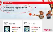 次期iPhoneの名は『iPhone 7』に決定か、ボーダフォン公式サイトがフライング掲載