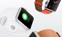 アップル、次期Apple Watchへ向けて在庫調整か