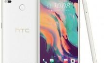 HTC Desire 10 Pro のレンダリング画像リークか