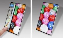 JDI、5.5インチの4辺ベゼルレス『Full Active』液晶ディスプレイを開発