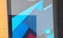 Nokia Lumia 525 をハックしてAndroidスマートフォン化した動画