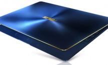 ASUS、12.5型で910g 『ZenBook 3 UX390UA』日本投入を発表―価格・発売日