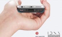 Anker PowerCore Slim 5000発売、充電しながらiPhoneが使える薄型軽量モバイルバッテリー