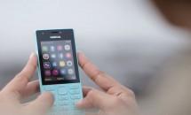 僅か3,800円の2.4型『Nokia 216』をMicrosoftが発表、デュアルSIMモデルも