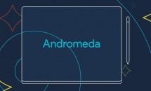 Google、ワコム/Andromeda OS搭載2in1「Pixel 3」を2017年Q3発売か―スペック・価格