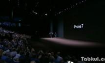 (速報)iPhone 7 / 7 Plus 発表、FeliCa+防水IP67搭載や「AirPods」など
