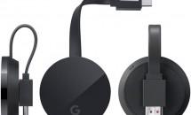 4K対応『Chromecast Ultra』のレンダリング画像リーク、価格・特徴