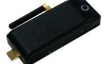 ドスパラ、スティックPC『Diginnos Stick』のWindows 10 Proモデル発表