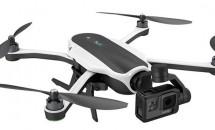 GoPro、折り畳み小型ドローン「Karma」発表―価格・発売日・スペック・搭載できるカメラ
