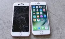 iPhone 7 は耐久性が向上、落下テスト動画が公開