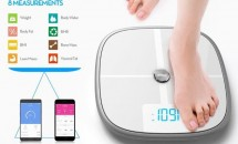 体組成計『Koogeek スマートスケール 体重計』製品レビュー、開封~セットアップ方法と感想+20%OFFクーポンあり