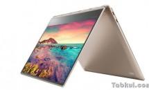 13.9型 Lenovo Yoga 910 発表、360度回転や4K/指紋などスペック
