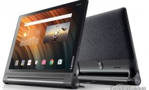 Lenovo、スタンド付10.1型『YOGA Tab 3 Plus』発表 – スペック・価格・Proモデルとの違い