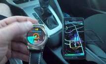 ポケモンGOがAndroid Wear搭載スマートウォッチ対応へ