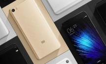 XiaoMi Mi5 (64GB版)製品レビュー、特徴・スペック・開封編