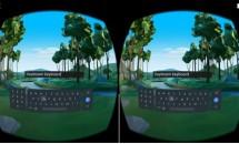 Google、VR向け仮想キーボード『Daydream Keyboard』リリース
