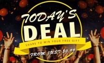 GEARBEST、Jumper EZpad 5SEやXiaomiスマホが値下げとなる「TODAY'S DEAL」セール開催中