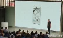 (速報)Google Pixel スマートフォン2機種を発表、スペック・発売日・価格