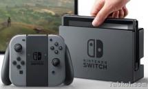 任天堂が「Nintendo Switch(ニンテンドースイッチ)」発表、新ゲーム機「NX」の正体が判明―発売日ほか