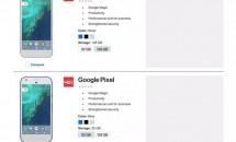 "Google Pixel に""Blue""カラーが存在、背面パネル画像もリーク"
