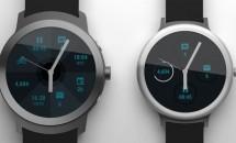 Google製スマートウォッチ2機種は2017年Q1に発売か、Android Wear 2.0と同時リリースへ