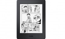 アマゾンが『Kindle Paperwhite マンガモデル』発表、価格・特徴+4,000円OFFクーポン