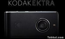 コダック、5型『KODAK EKTRA』発表―21MP+13MPのカメラ筐体と一部スペック