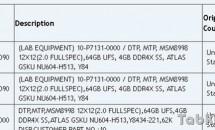 Snapdragon 830か、Qualcomm未発表MSM8998チップが発見される