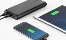 Anker、急速充電Quick Charge 3.0対応『PowerCore Speed 20000 QC』発売