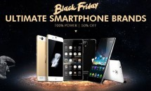 ASUS Zenfone Maxが1.41万円など、GEARBESTブラックフライデー「ULTIMATE SMARTPHONE」セール開催中
