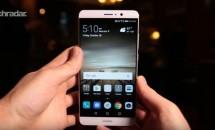 Huawei Mate 9 の開封レビューやハンズオン動画が公開される