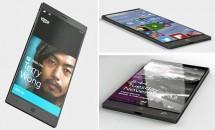 Surface Phoneはノートパソコン級のIntelプロセッサ搭載か