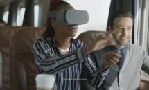 Google製VRヘッドセット『Daydream View』がベライゾンのCMで登場