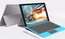 RAM8GBのSurfaceタイプ2in1『Teclast Tbook 16 Power』の開封動画が登場+感想、Pro版とスペック比較
