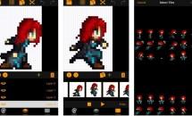 ドットアニメ作成『Pixel Art Pro』などが無料に、iPhone/iPadアプリセール 2018/3/19