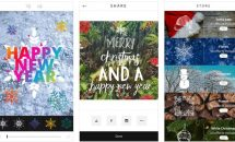 iPhone/iPadアプリセール 2016/12/21 – クリスマス風に加工『Xmas Cam』やOCR『写真を翻訳』などが無料に